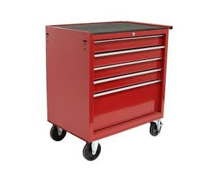Automobile Tool Trolley Manufacturer in India