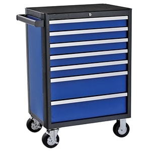 Industrial Tool Trolley